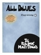 Hal Leonard - Real Book All Blues