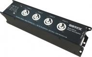 Botex - PTS-4 Power Twist Splitter