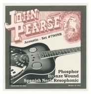 John Pearse - 790NR Spanish Neck Resophonic
