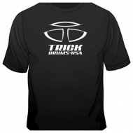 Trick Drums - T-Shirt M