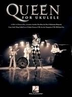 Hal Leonard - Queen For Ukulele