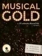 Bosworth - Musical-Gold Deutsche Ausgabe