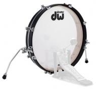DW - Design 20' Pancake Bass Drum