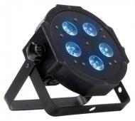 ADJ - Mega HEX Par RGBAW UV