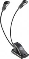 K&M - 12243 Double LED FlexLight