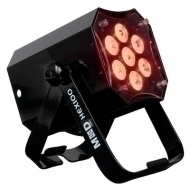 ADJ - MOD HEX100 7x15W RGBWA+UV