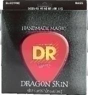 DR Strings - DR Dragon Skin 5 045-125 M