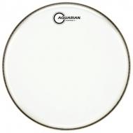 Aquarian - 24' Response 2 Clear Bass Drum