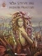 Hal Leonard - Steve Vai: Modern Primitive