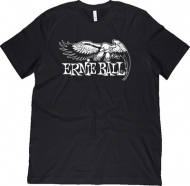 Ernie Ball - T-Shirt Classic Eagle L