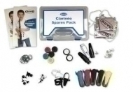 Nuvo - Clarineo Spare Part Set