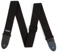 Dunlop - Cotton Strap Black