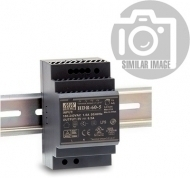 MeanWell - HDR-60-24 Power Supply