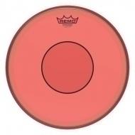 Remo - 13' Power. 77 Colortone Red