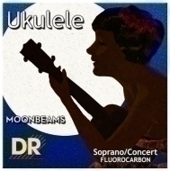 DR Strings - Moonbeams Ukulele Strings