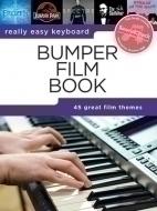 Hal Leonard - Easy Keyboard: Bumper Film
