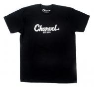 Charvel - T-Shirt Charvel Black Logo XL