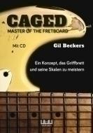AMA Verlag - caged Master Of The Fretboard