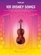 Hal Leonard - 101 Disney Songs Violin