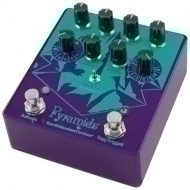 EarthQuaker Devices - Pyramids Stereo Flanging