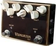 Vemuram - DJ1 Bass Overdrive/Dist