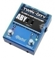 Radial Engineering - Tonebone Twin City ABY