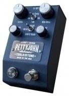 Pettyjohn - Filter EQ