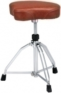 Tama - HT75WNBR Drum Throne Brown