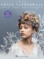 Hal Leonard - Grace VanderWaal Ukulele