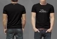 Zultan - Logo T-Shirt XL