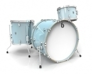 British Drum Company - Legend Series 22' Sky Blue
