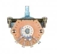 Emerson Custom - 3-Way Switch (Oak Grigsby)