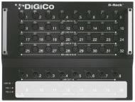 DiGiCo - D-Rack 1P