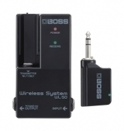 Boss - WL-50 Wireless System