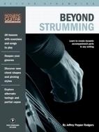 Hal Leonard - Beyond Strumming