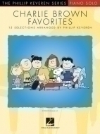Hal Leonard - Charlie Brown Favorites