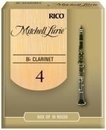 Mitchell Lurie - Bb-Clarinet Boehm 4