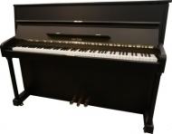 Sauter - Piano, used, black