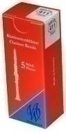 AW Reeds - 411 Bass Clarinet Boehm 3,5