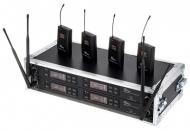the t.bone - free solo PT 590 MHz/4 CH Rack