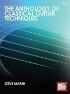 Mel Bay - Anthology Of Classical Guitar