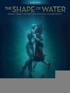 Hal Leonard - The Shape Of Water