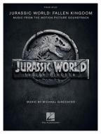 Hal Leonard - Jurassic World: Fallen Kingdom