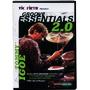 DVD'd trummidele