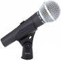 Mikrofonid vokaalile