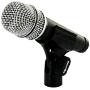 Üldkasutatavad mikrofonid