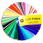 Värvifiltrite lehed